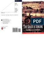 Level 5 - The Grass is Singing - Penguin Readers 17