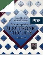 Encyclopedia of Electronic Circuits Volume 6