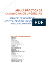 10320029 Guias Clinicas y Protocolos de Urgencias