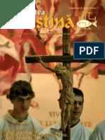 """Revista """"Actualitatea Creştină"""", luna martie 2009"""