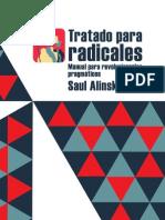 Tratado para Radicales-Saul Alinsky .pdf