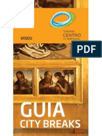turismo centro viseu portugal