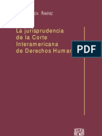 Jurisprudncia de La Corte Interamericana de Derechos Humanos