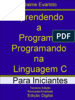 Aprendendo a Programar - Programando Na Linguagem C