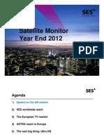 Satellite Monitor Presentation London 19 March 2013
