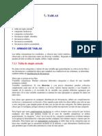 estadistica- teoricos clase 7- tablas.pdf