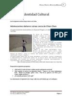 Lectura- Identidad Cultural 4º