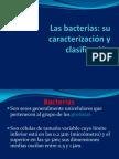 II Bacterias