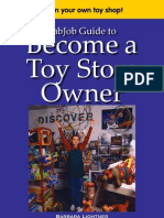 Toystore Toc