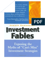 Damodaran.aswath. .Investment.fables