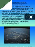 Cad Oulu Nui Cosmonaut Nasa