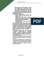 Catalog Tehnic Flanse Smart