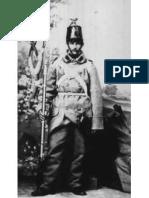 Jaromir Formanek, Geschichte des K.k. Infanterie-regiments Nr. 41, Vol. II