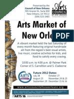 ArtsMkt Postcard Back PDF