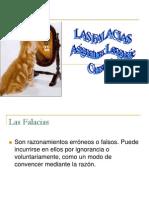 FALACIAS NM31