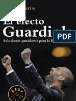 El Efecto Guardiola - Alex Martin