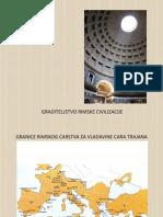 06 Povijest Graditeljstva - Rim