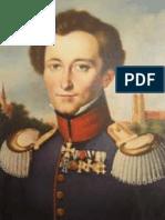 Rudolf Von Caemmerer, Clausewitz