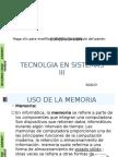 Tecnolgia en Sistemas