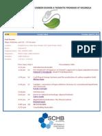 Algae, biofuels and carbon dioxide~a thematic program at #ACSNOLA