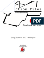 Production File