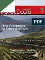 MAGAZINE PORTO E DOURO (REVISTA 7) [IVV - 2011]