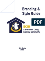 ECIR Style Guide