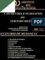 Secretaria Desafios