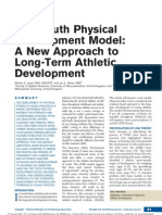 The Youth Physical Development Model a New.8