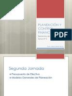 PLANEACIÓN Y CONTROL FINANCIERO. segunda jornada (3)