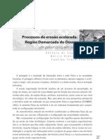 REGIÃO DOURO - PROCESSOS EROSÃO ACELERADA [2004]