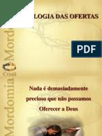 Teologia Das Ofertas