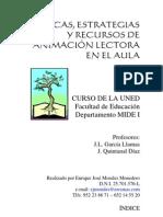 TÉCNICAS, ESTRATEGIAS Y RECURSOS DE ANIMACIÓN LECTORA EN EL AULA.pdf