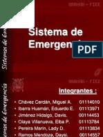 Instalaciones I - Sistemas de Emergencia.ppt
