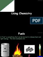9H Using Chemistry