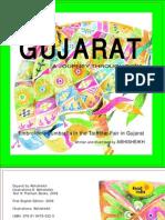 Gujarat, A Journey Through India English