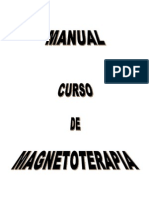 Manual Magnetoterapia