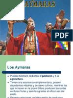 El pueblo indígena