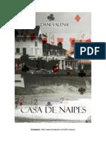 Casa de Naipes (Casa de Naipes, #1)