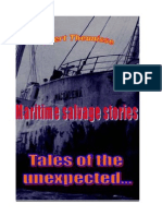 Maritime Salvage Tales of the unexpected...
