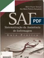 Livro - SAE