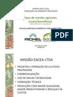 Notas Tomates- Tipo de Estufas [Hortiplastic 2012]