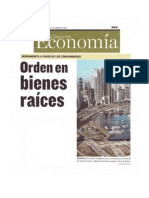 La Prensa 23 Febrero Bienes Raices