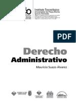 Manual D° Administrativo Mauricio Suazo A UPLA nov2008