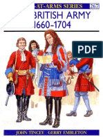 Osprey+[MAA]+267.The.British.Army.1660-1704(英格兰军队)