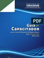 Guía del Capacitador Julio (1)