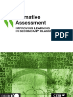 OECD (2005) Formative Assessment