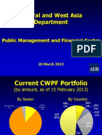 3 PFM - CWRD by R. Barreto