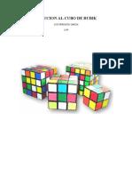 Como Resolver El Cubo de Rubik