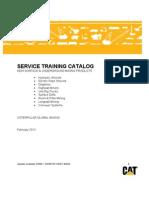 Service Trainning